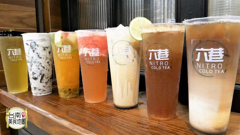 【台南-中西區美食】獨家萃取技術保留台灣茶的精華,手工熬煮蔗糖健康無負擔