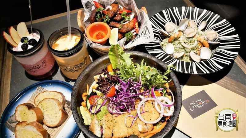 【澎湖美食】澎湖花火節必吃美食推薦-雛菊餐桌-森林療癒系超好吃也很好拍