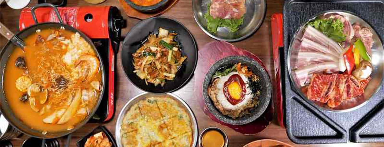 台南-東區美食-大韓名鍋 韓國烤肉