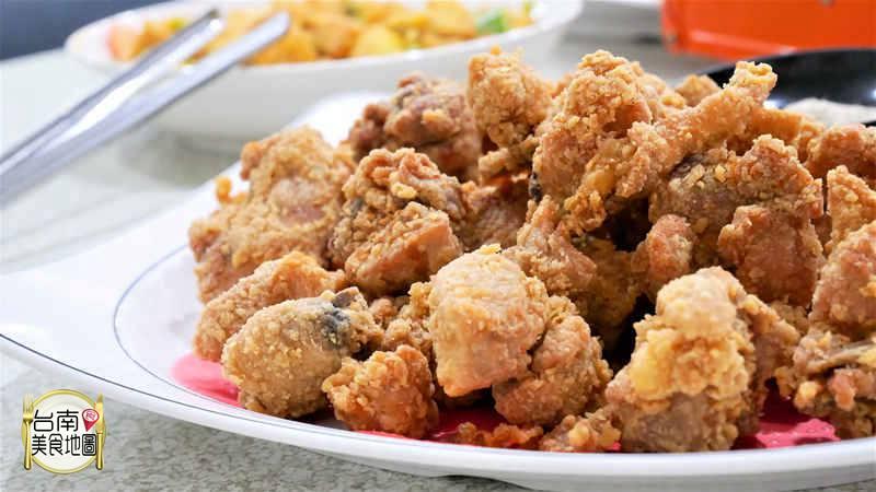 台南美食-86美土雞城