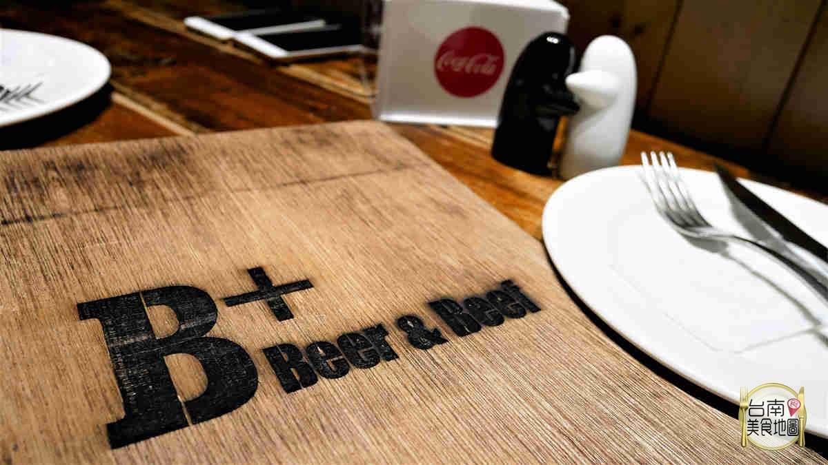 台南美食-比爾樂仕 善化店 鮮釀啤酒/炭火牛排