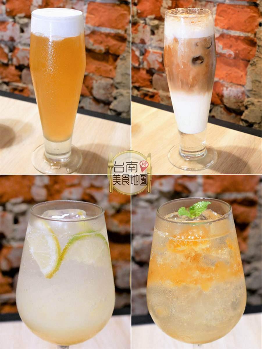 台南美食-TKOJ 茱麗葉之吻-台南早午餐&餐酒吧