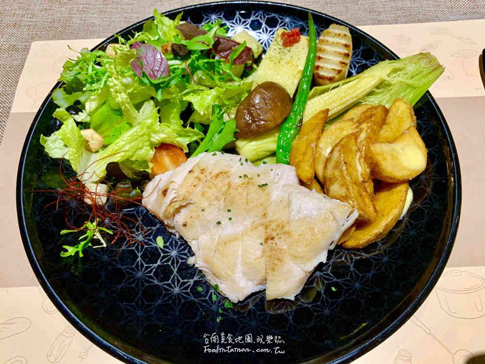 食倉餐酒館 The Warehouse Brunch & Bistro