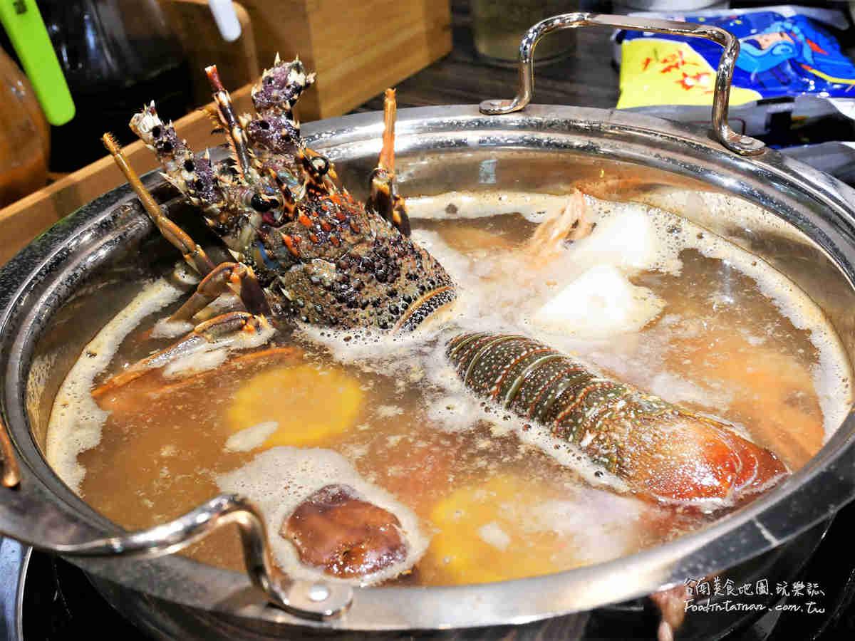 台南火鍋燒烤調酒吃到飽美食-好客燒烤-台南Focus店