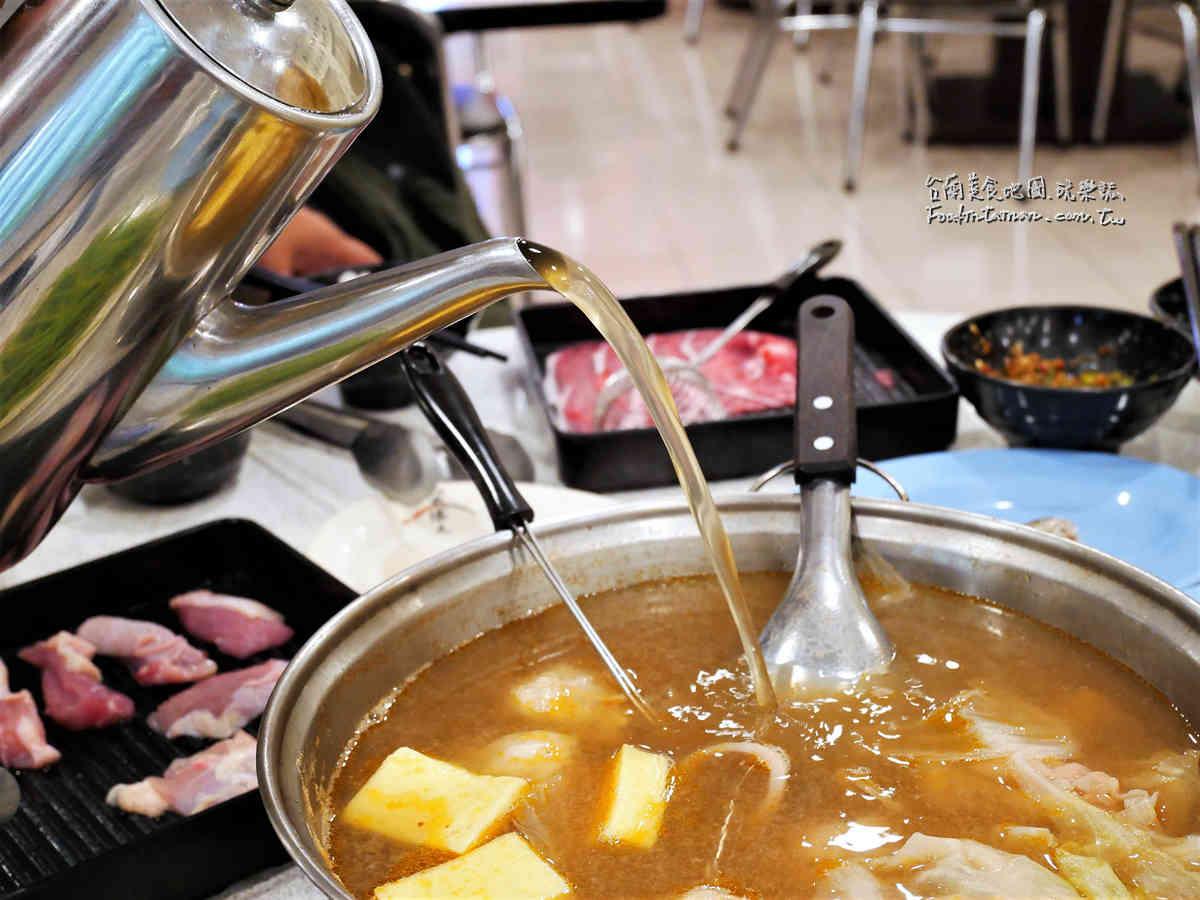 台南私房火鍋美食推薦-82鍋 - 精緻平價火鍋