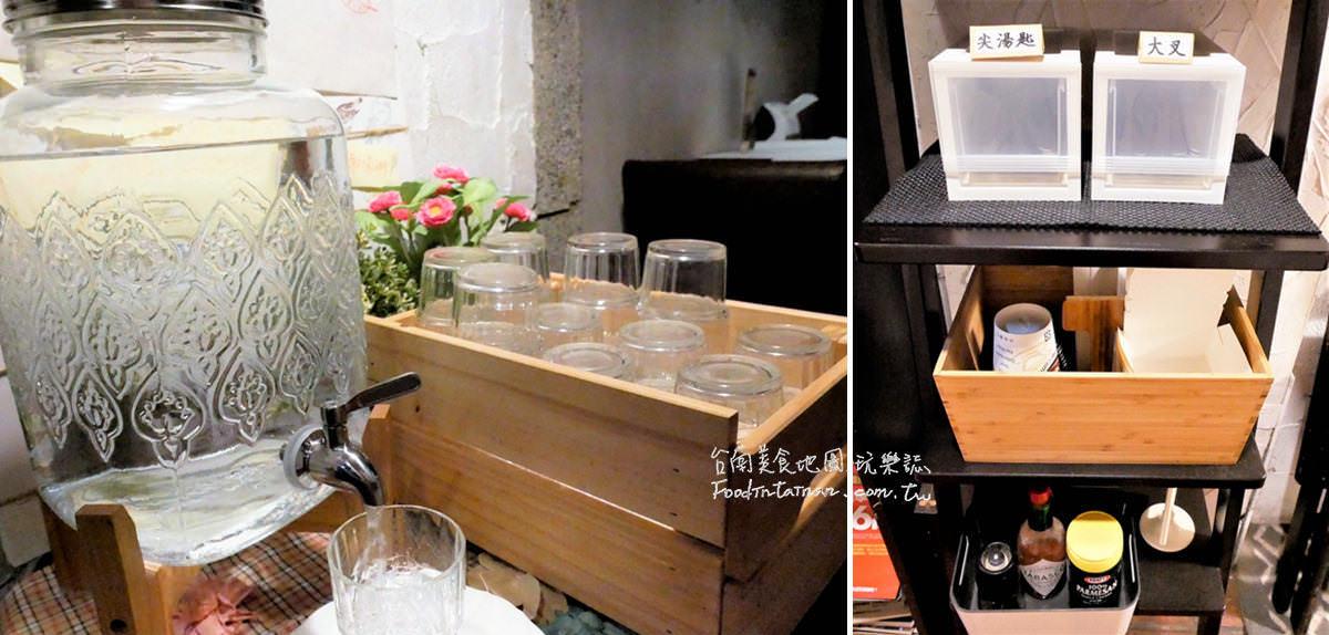 台南中西區推薦義大利料理、西班牙料理、義大利街頭小吃美食-歐培拉義式餐酒館