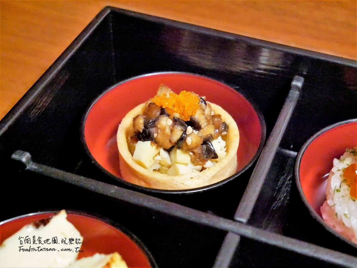 台南美食鰻魚壽司創意料理推薦-旨豐藏鰻魚壽司專門