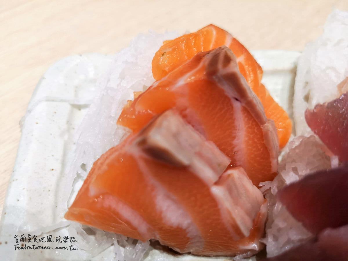 台南平價日式定食丼飯美食推薦-築地大將丼定食