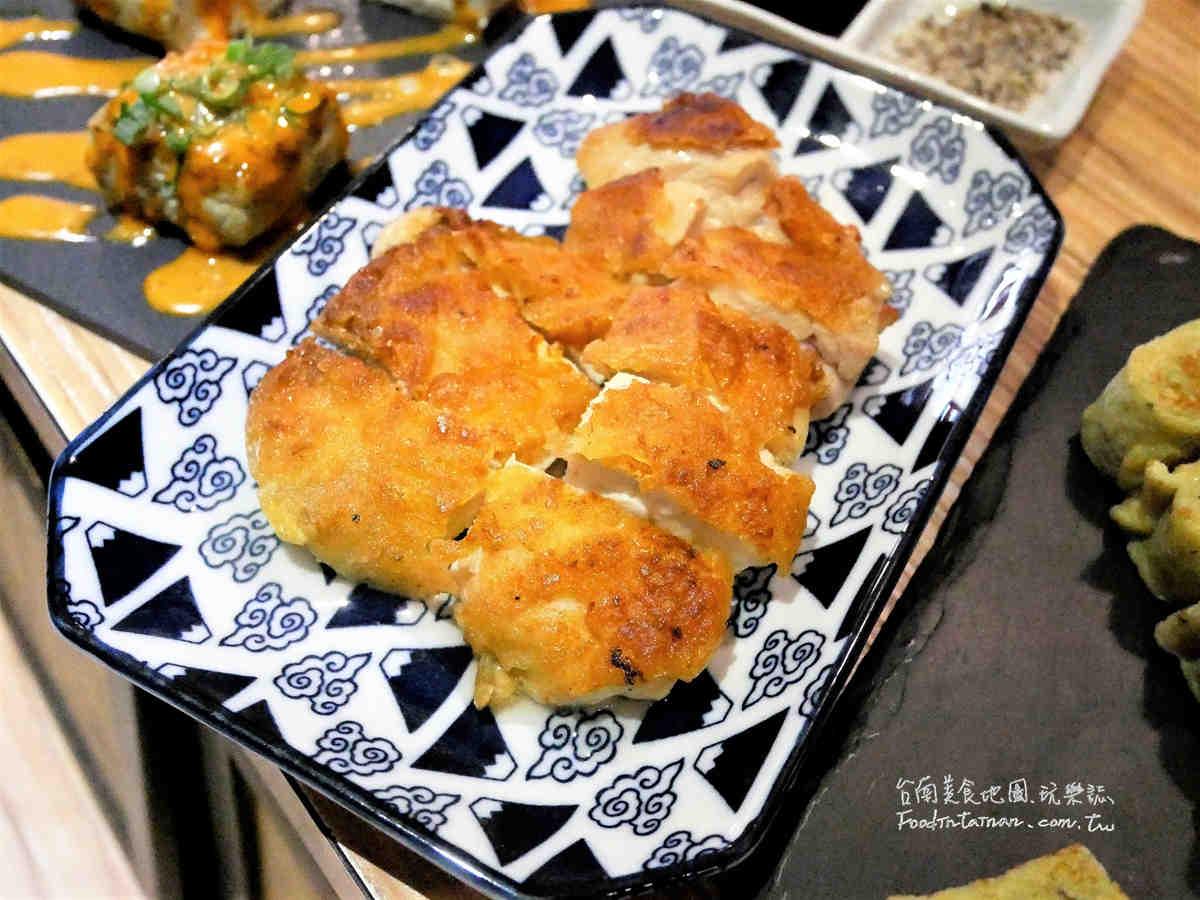 台南在地人推薦的居酒屋鐵板料理-BD 鐵板食作。台南鐵板魂。啤酒。
