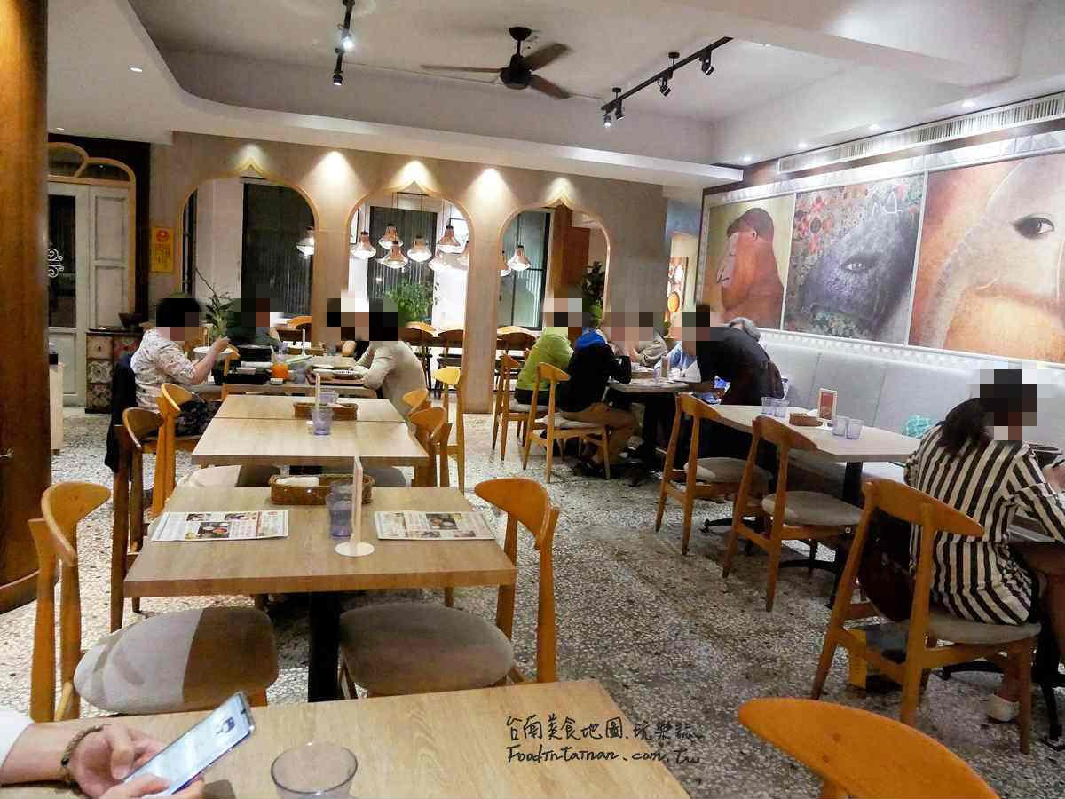 台南聚餐包場美味泰式料理餐廳推薦-長鼻子泰式咖哩・南洋火鍋-台南店