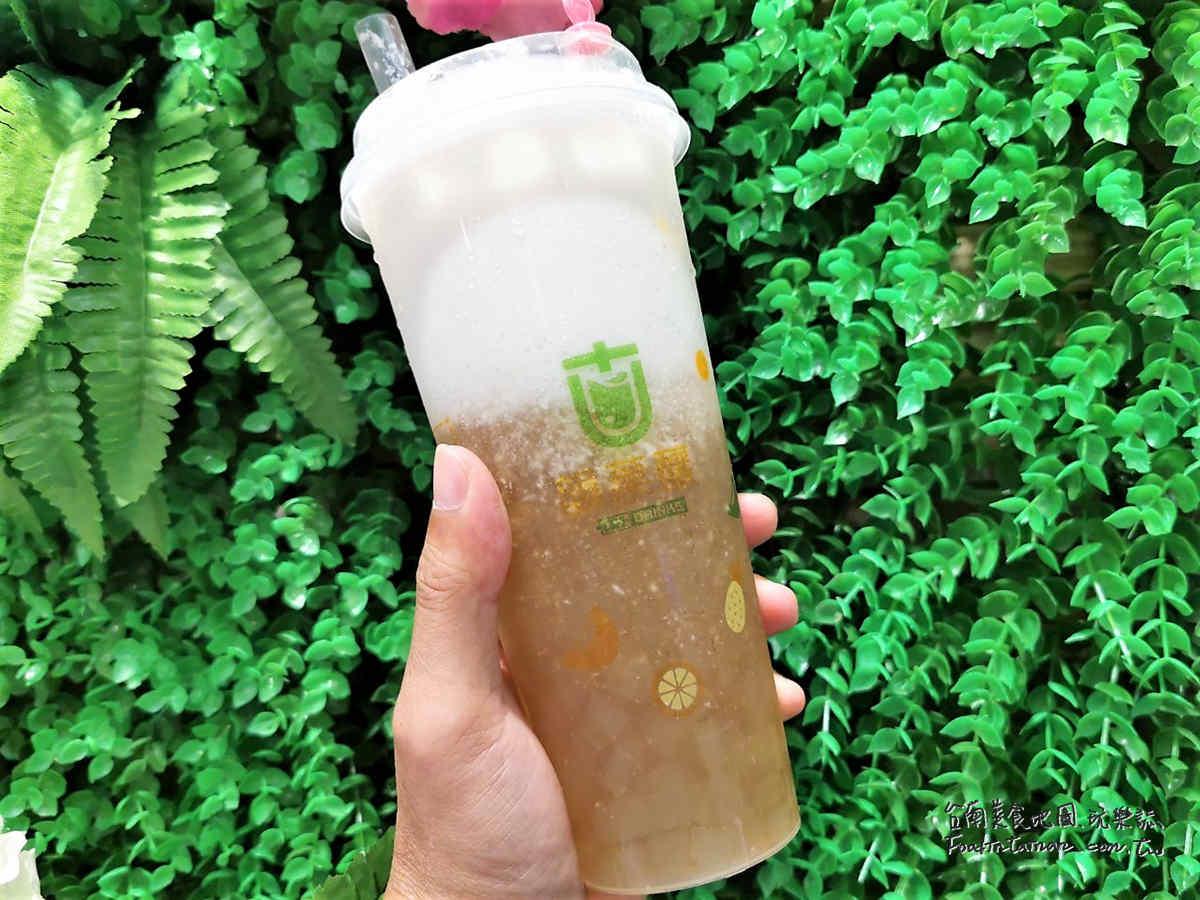 台南健康低卡概念輕飲食輕優格果醋飲led無毒水耕蔬菜溫沙拉-韻菓釀