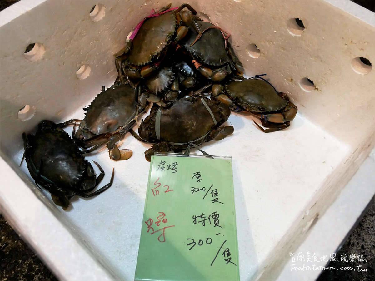 台南平價晚餐宵夜快炒推薦-府城騷烤家 Fu-Cheng Barbecue