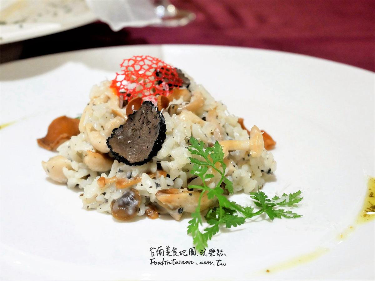 台南推薦高貴不貴中餐晚餐老派西餐廳-圓頂西餐廳La Cupola