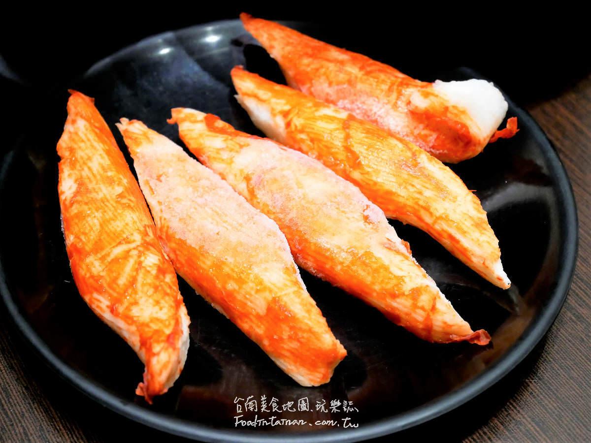 台南推薦不添加化學成份百元平價小火鍋鍋燒意麵-千攬個人香香鍋