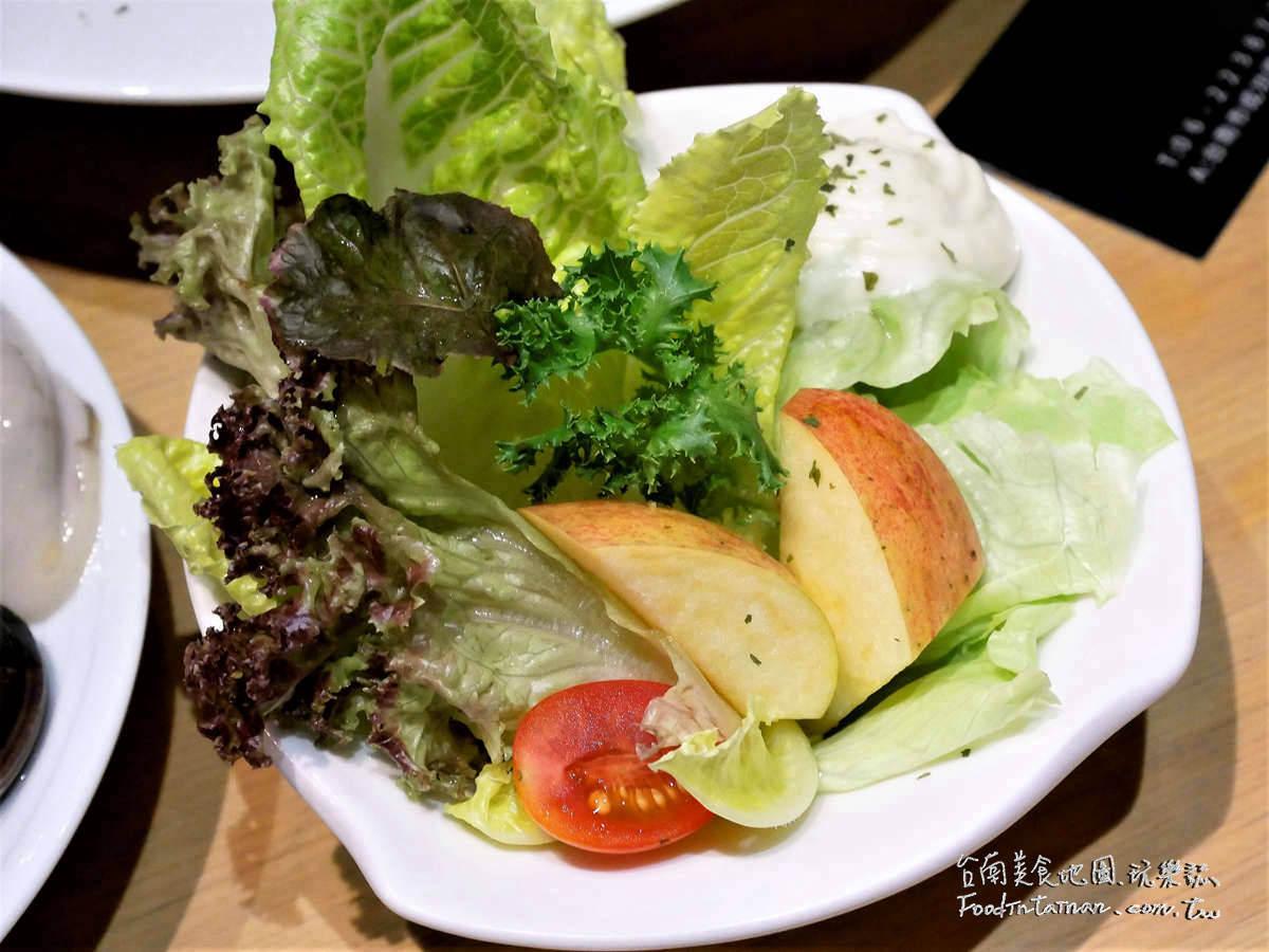 台南推薦早午餐晚餐火鍋咖啡甜點的複合式餐飲店-三道門 香見 Brunch