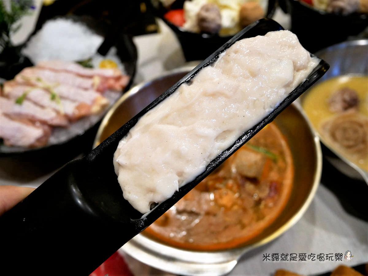 台南推薦中餐午餐晚餐宵夜的美味舒適小火鍋料理-樂福多幸福鍋物-健康店
