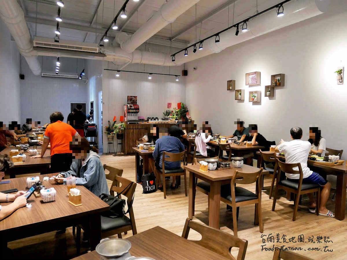 台南善化推薦聚餐餐廳平價choice等級牛肉火鍋烤肉燒肉店-簡單肉舖 善化店