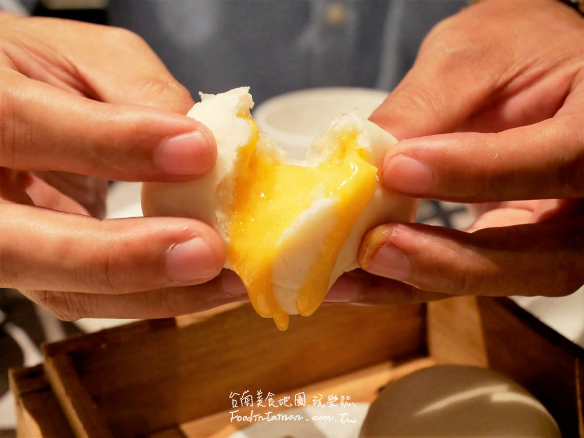 台南推薦香港高級粵菜米其林餐廳-漢來名人坊台南店