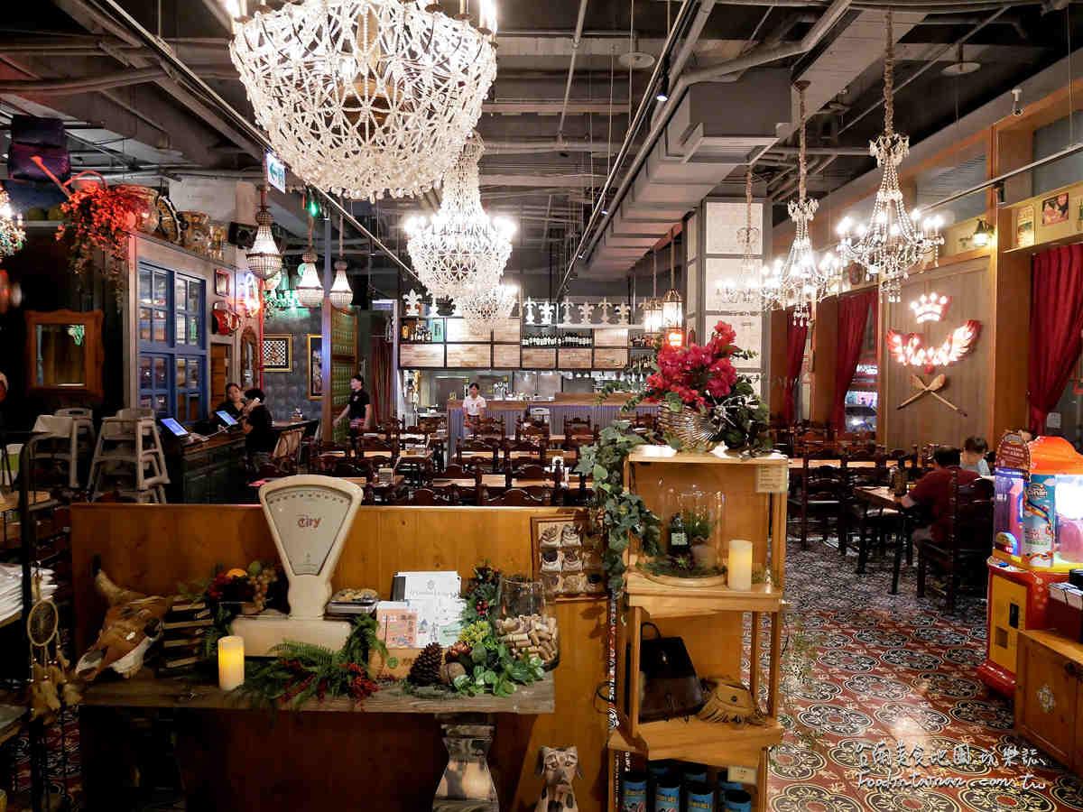 台南精緻外燴客製化包辦美式餐廳聚餐推薦-Smokey Joe's Group 冒煙的喬餐廳/特色旅店(台南府連店)
