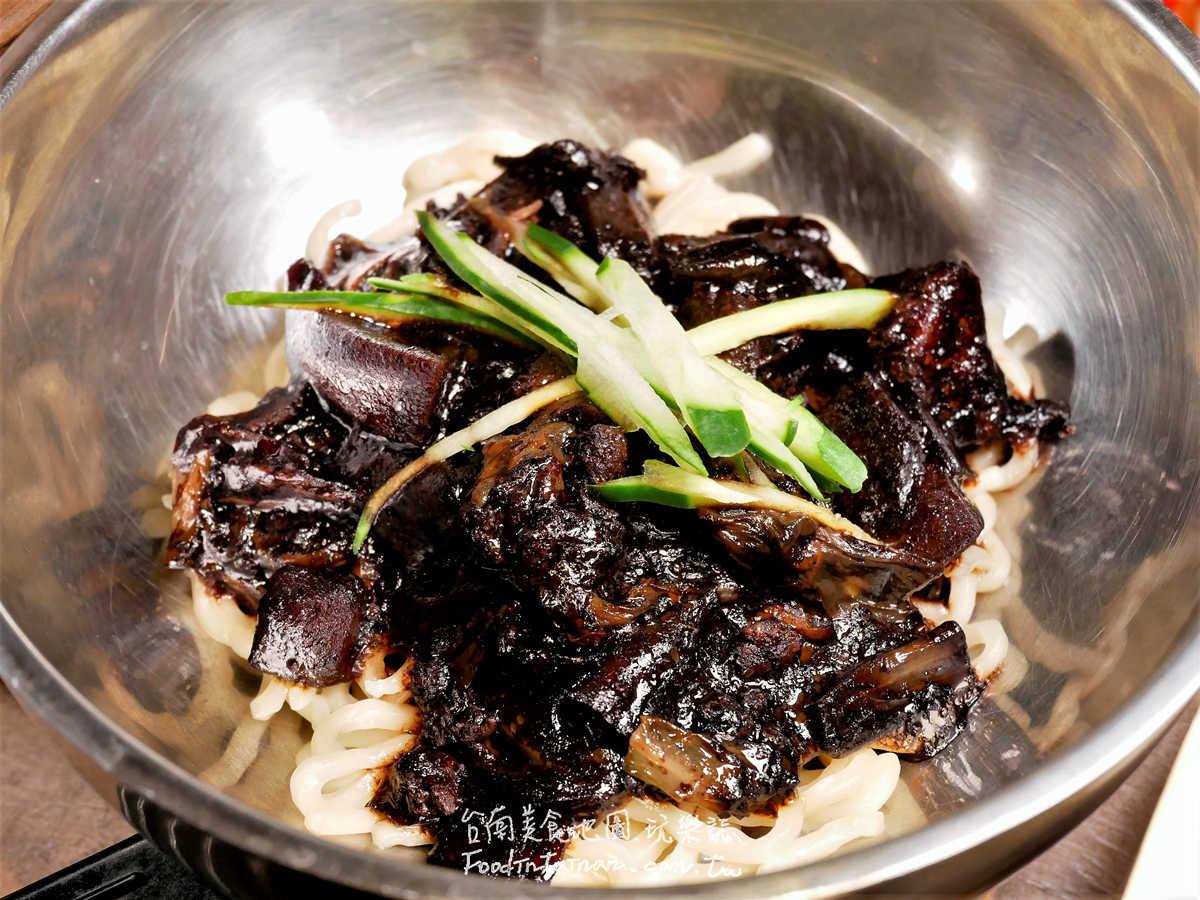 台南推薦韓國餐廳韓式料理銅盤烤肉吃到飽-高麗園-台南新光中山店