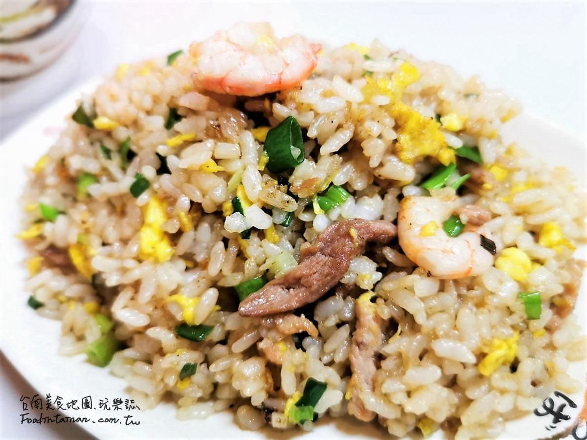 台南安平區鮮蚵牡蠣家常小炒平價美食小吃推薦-養蚵世家