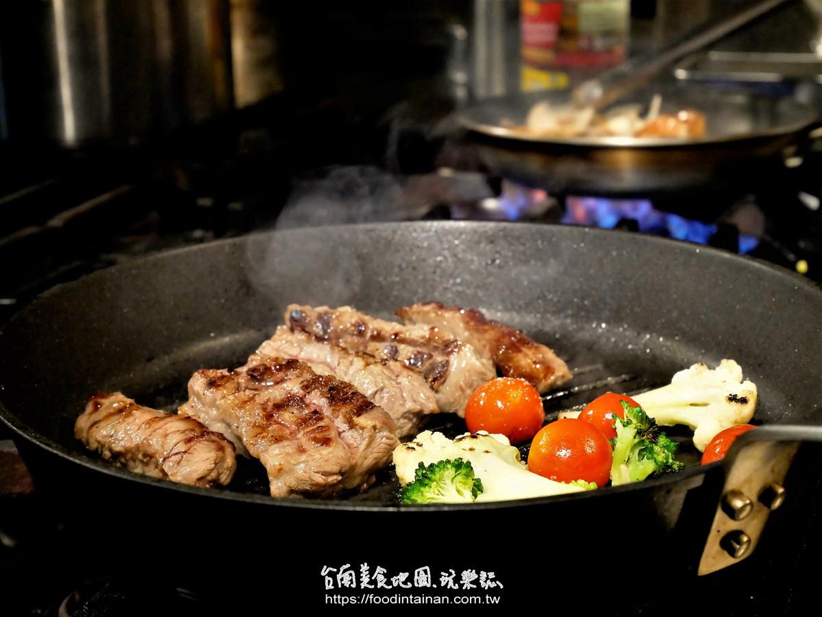 台南東區推薦主廚私房義法料理早午餐下午茶午餐晚餐點心炸物甜點餐廳-Dotch Bistro 兜齊餐酒館