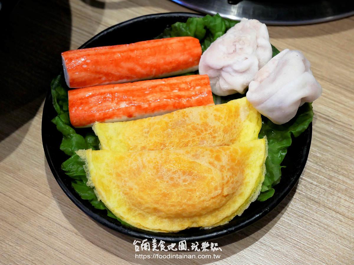 台南安平區平價個人鑄鐵火鍋推薦-小旬湯-樂農·鑄鐵鍋·火鍋 安平店