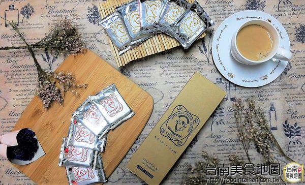 """【台南市-中西區美食】『東京牛奶起司工房』快閃新光三越西門店!於9/8~9/11每日限量50組的""""蜂蜜︱海鹽起司夾心餅乾禮盒組X台南限定托特包""""只有台南新天地才享有超值價喔↖(*✪∀✪*)↗"""