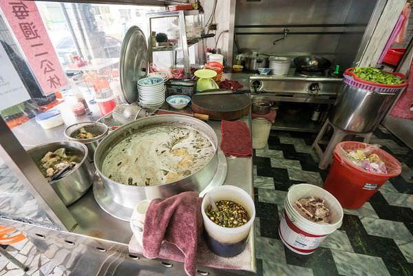 【台南市-南區】杜牛肉湯  20年肉湯老店