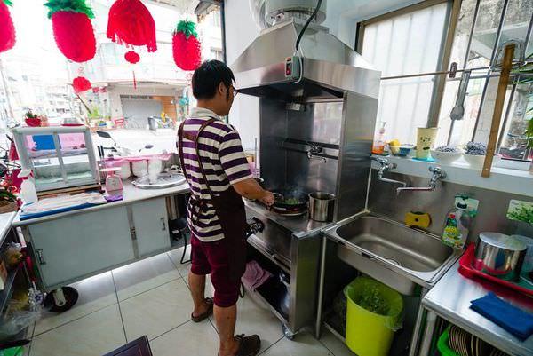 【台南市-永康區】阿山牛肉家
