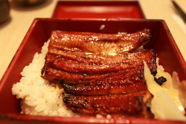 【台南市-中西區】鰻丼作 台南的巷弄小店老屋改造鰻魚飯
