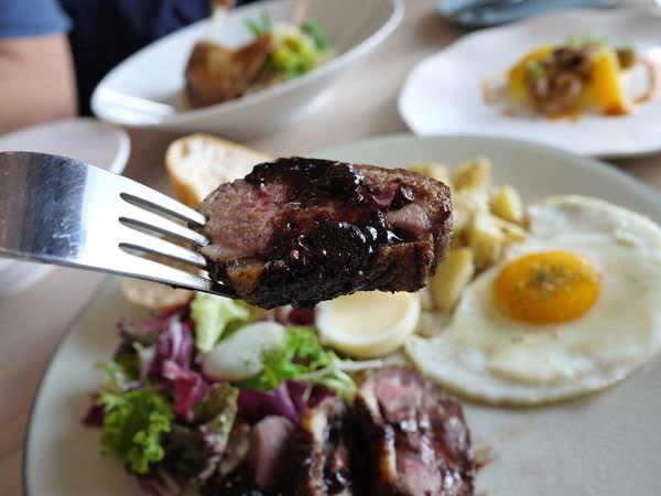【台南市-新營區】用歐法的料理靈魂,融入帶著英式的美味餐點!『Le marée拉蔴里』記憶中讓人感動的美味~