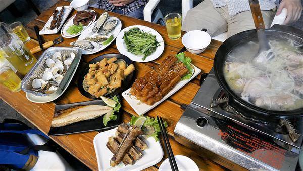 【台南市-東區】平價炭烤、好吃快炒、美味熱湯~『府城騷烤家』就是要讓你大呼過癮的即滿足荷包也滿足肚皮~σ(ˋ▽ˊ)σ~