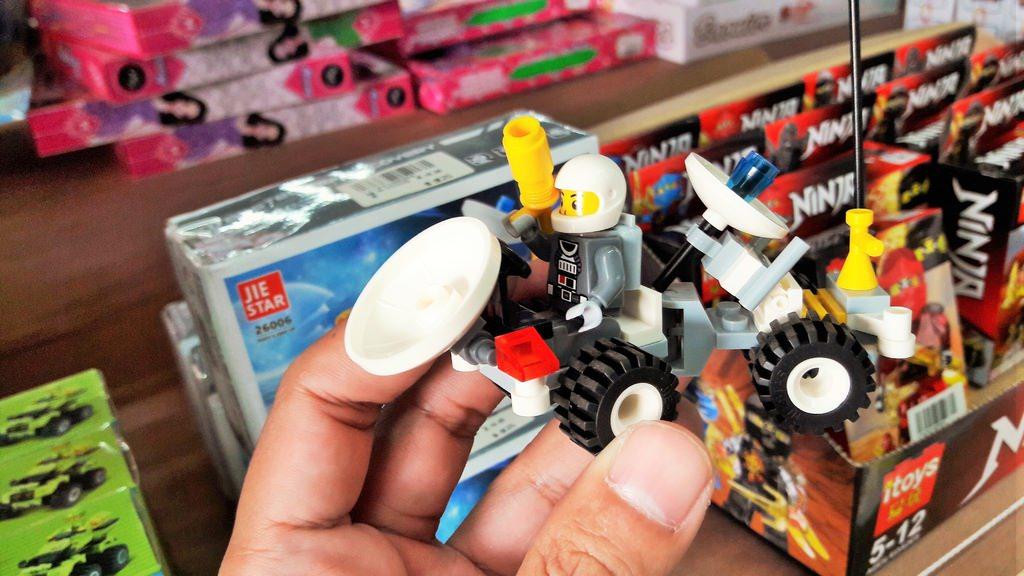 【台南市-安定區玩具批發】秝盛玩具百貨  隱藏在安定田野的秘寶樂園