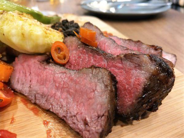 【台南市-新營區美食】隨季節提供不同餐點的歐法無菜單料理!『 Le marée拉蔴里餐酒館』,只要兩人以上即可輕鬆預訂享用◐ڡ◐*