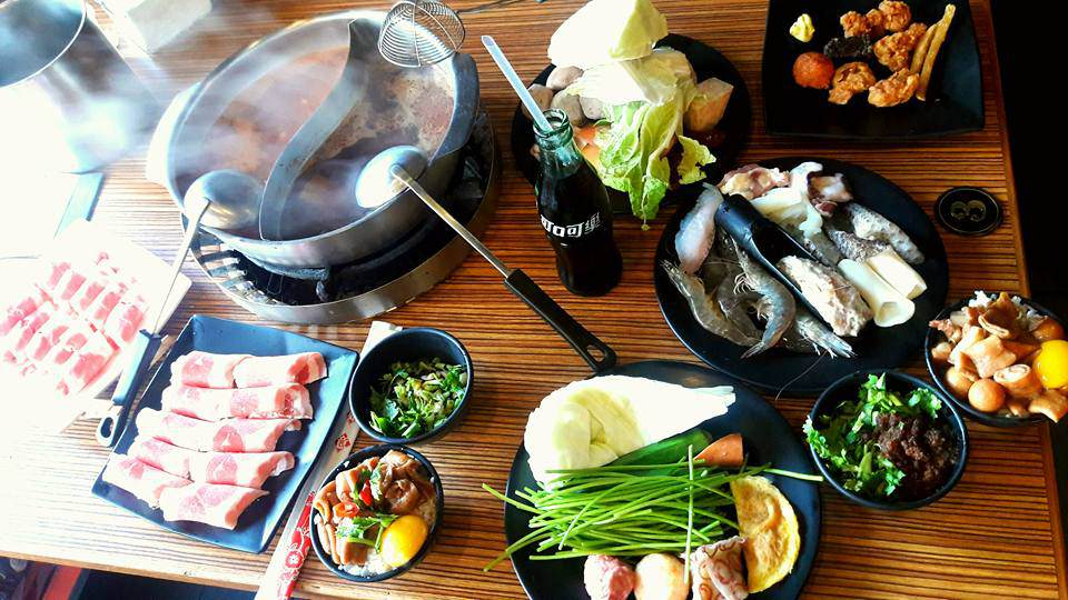 【台南市-永康區】 饗麻饗辣頂級麻辣火鍋  美好的319吃到飽