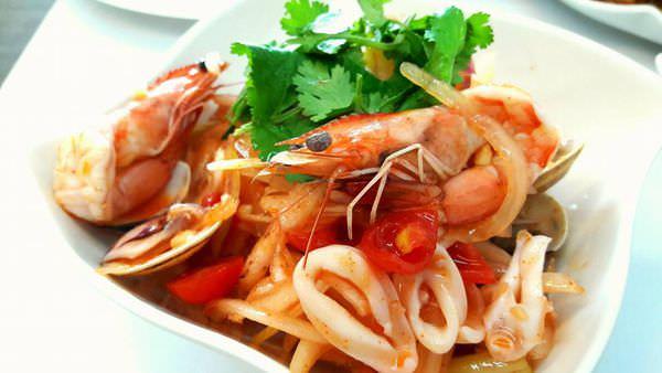台南泰式平價美食推薦-吉米thai 泰式料理